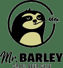 Mr Barley